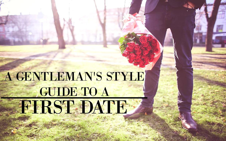 how to date a gentleman