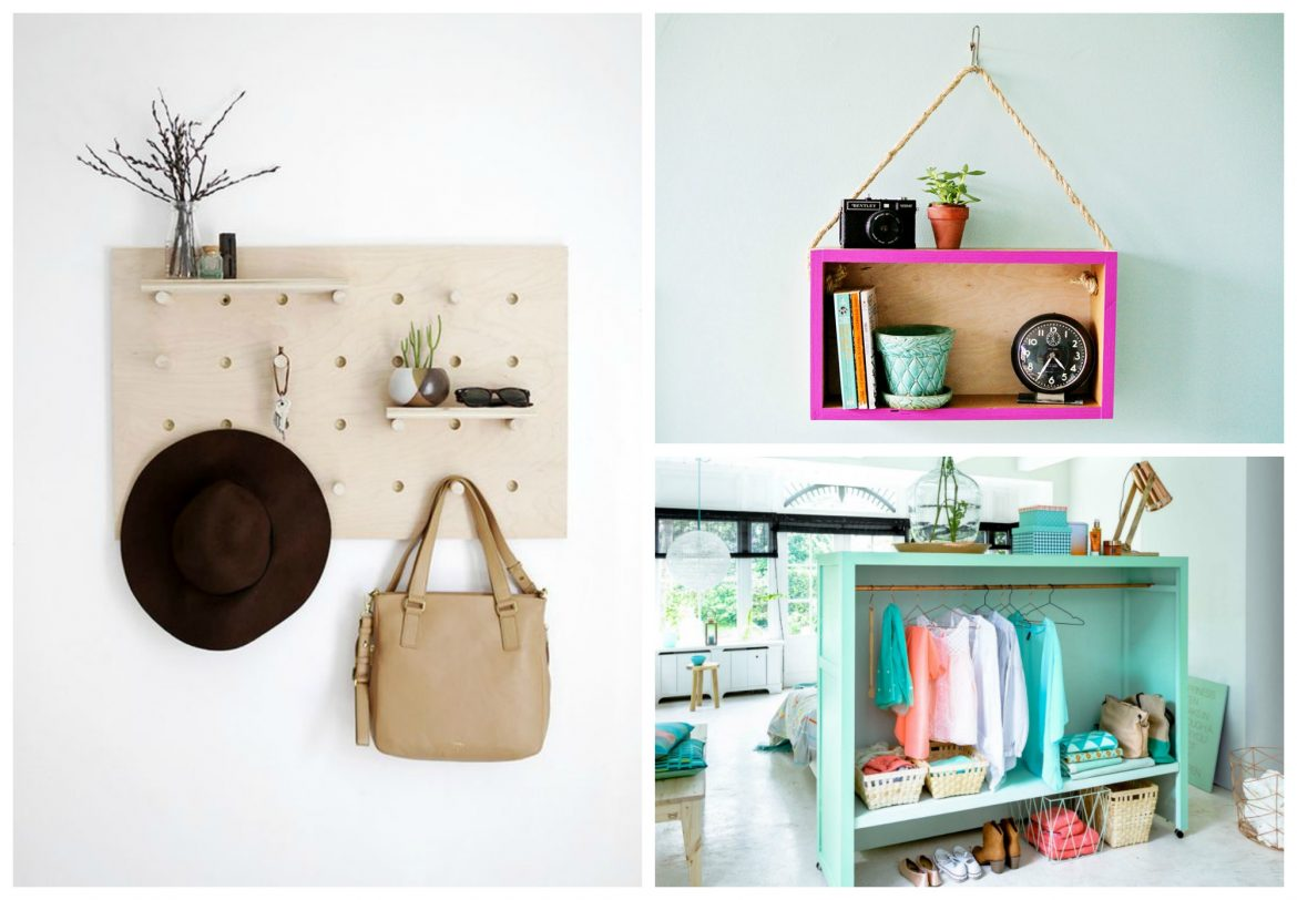 8 Bedroom Organization Hacks That ll Make You Look Like a