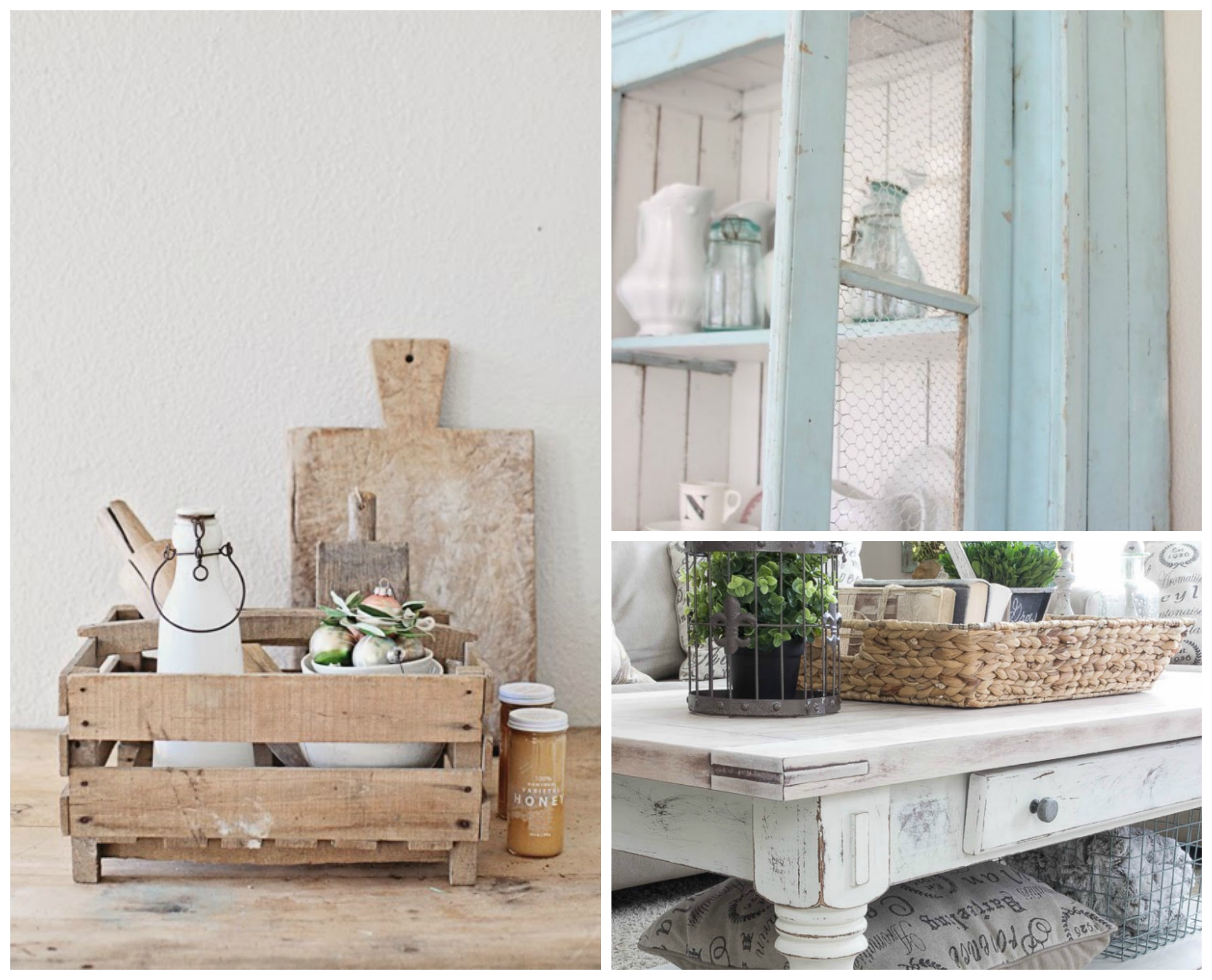 11 brilliant fixer upper style farmhouse diy projects for Decorating quiz