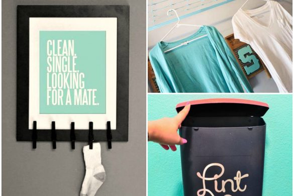 42 genius ways to save money in almost all parts of life for Parts room organization