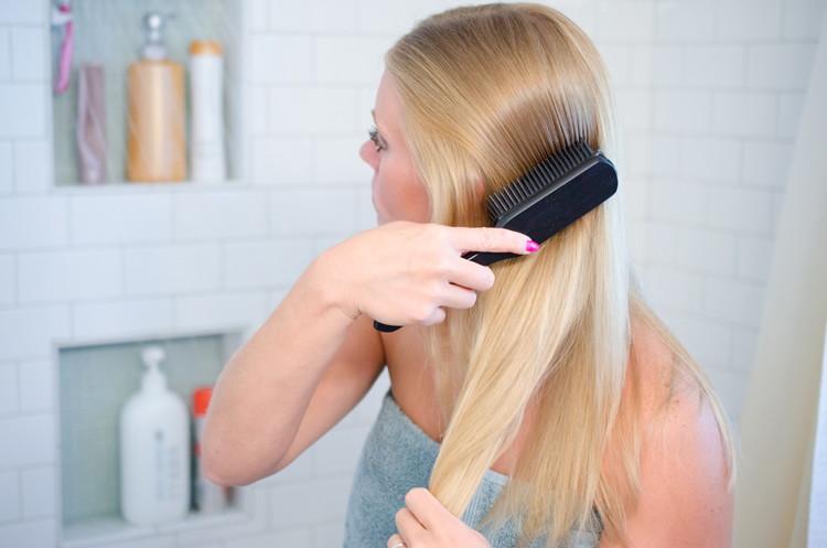 Saç İpucu