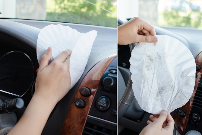 9 Brilliant Car Cleaning Hacks That Are Beyond Easy