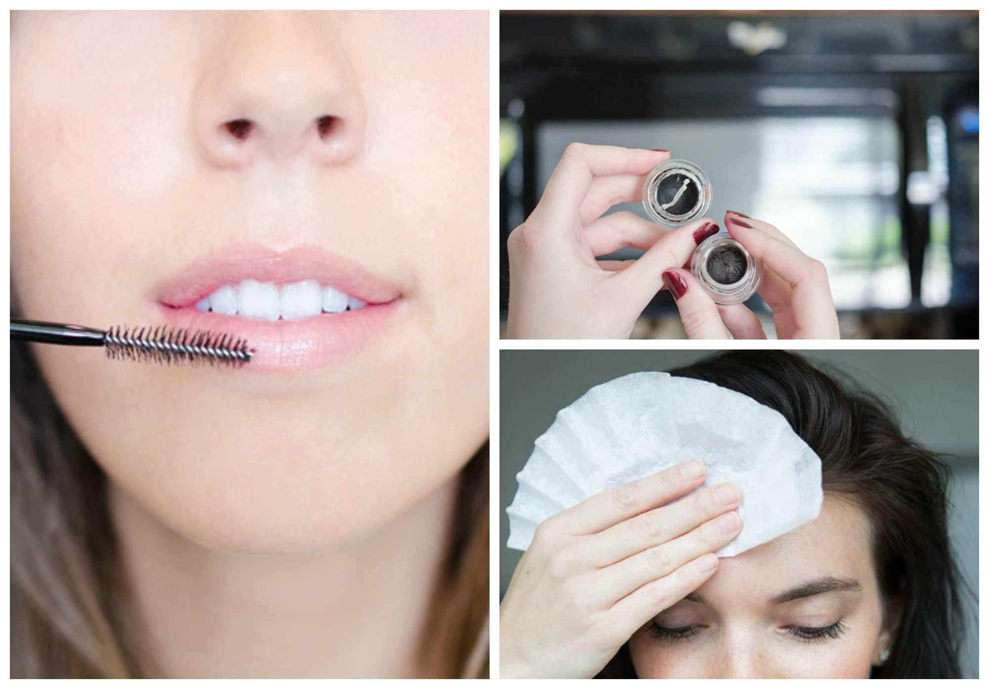 vaseline beauty hacks for face