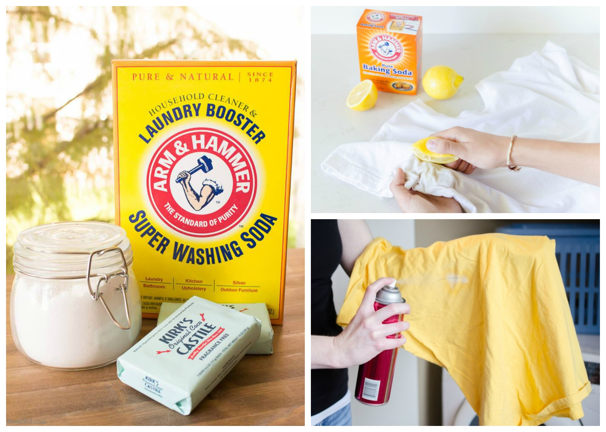 10 Beyond Easy Clothing Stain Removing Hacks That Ll Save You So Much Money