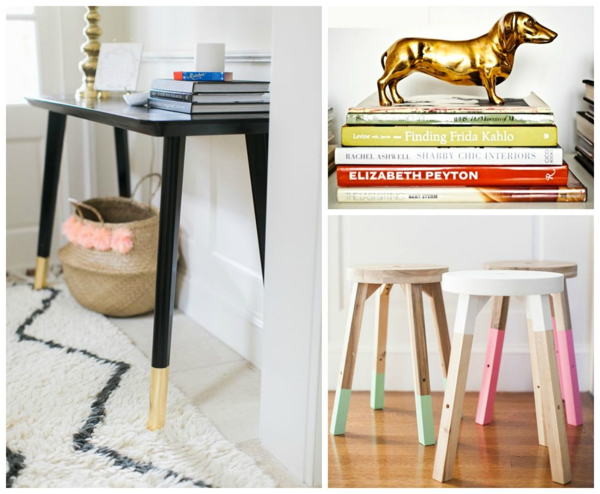 10 easy ways to decorate your home on a budget for Simple ways to decorate your home