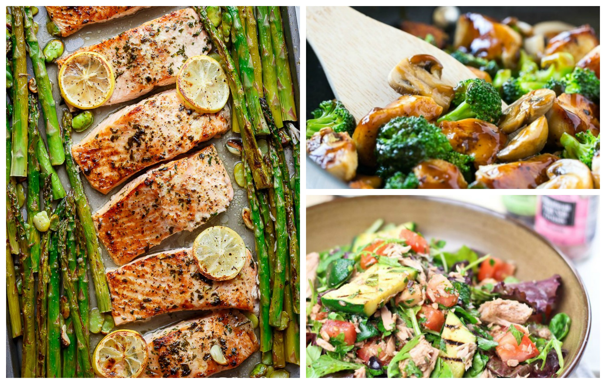 8 Ketogenic Diet Recipes That Taste Great And Help You Lose Weight