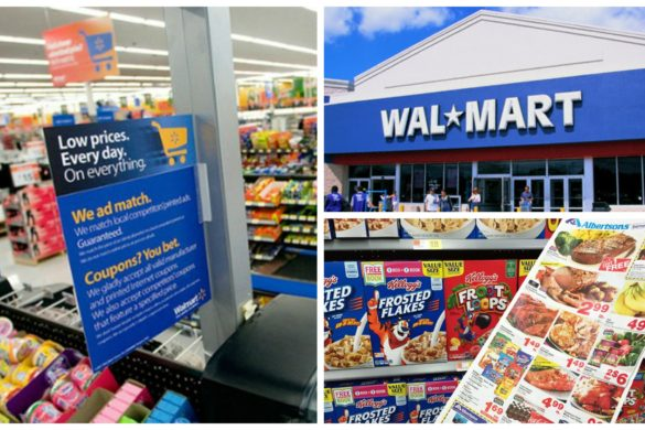 walmart saving money at what cost If you're a savvy shopper, you probably have a costco membership the 7 best tips for eating well and still saving money at the grocery store.