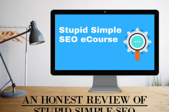 An Honest Review Of The Stupid Simple SEO Course